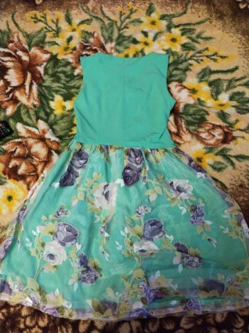 Продам летнее платье - 3