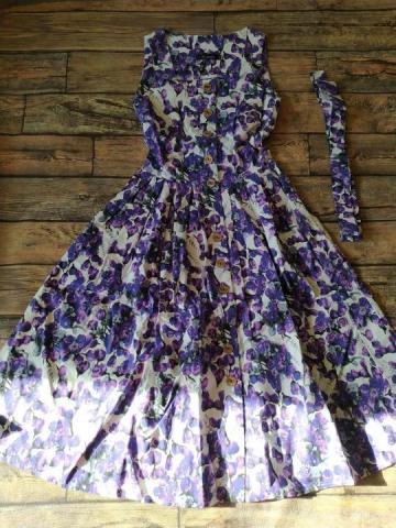 Продам  платье/сарафан - 1