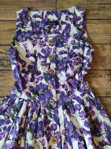 Продам  платье/сарафан - 3