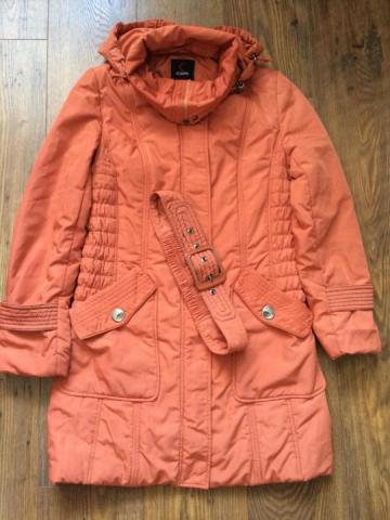 Продается пальто -куртка - 1