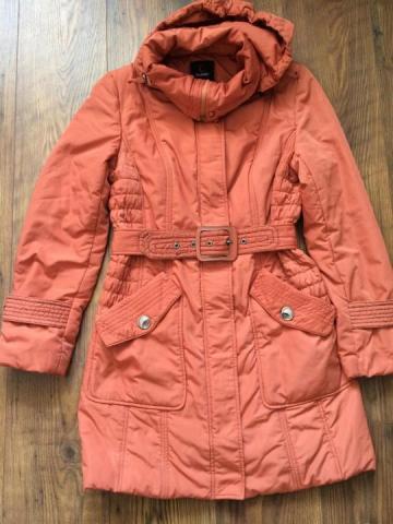 Продается пальто -куртка - 2