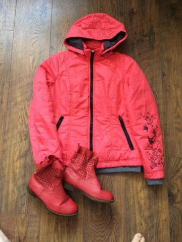 Продается Куртка демисезонная - 1