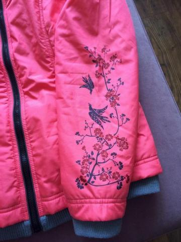 Продается Куртка демисезонная - 2