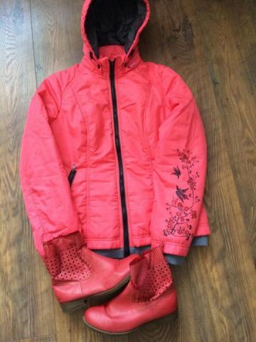 Продается Куртка демисезонная - 3