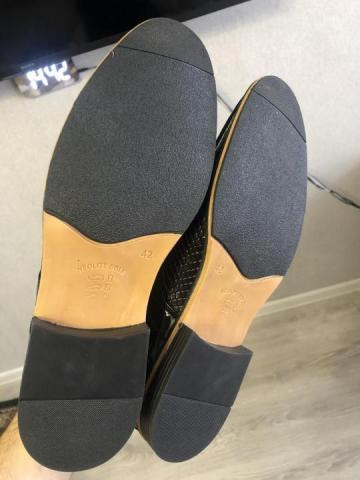 Продам  обувь - 2