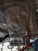 Продам кожаную куртку Levi's - Изображение 2