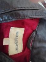 Продам кожаную куртку Levi's - Изображение 3