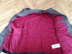 Продам кожаную куртку Levi's - Изображение 5
