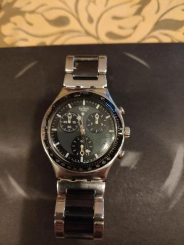 Продам Часы Swatch - 1