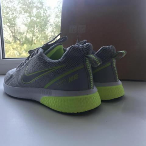 Продам кроссовки Nike - 2