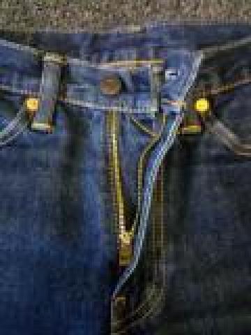 Продам  джинсы Levi's - 2