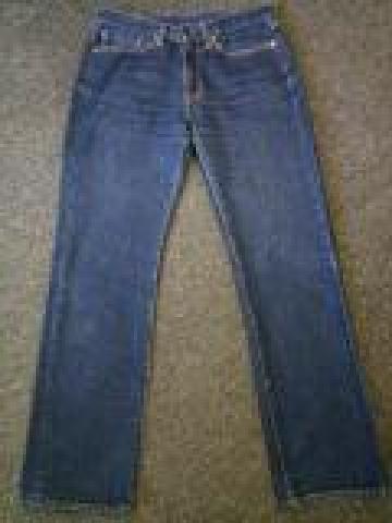Продам  джинсы Levi's - 3