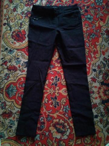 Продам джинсы зимние - 1