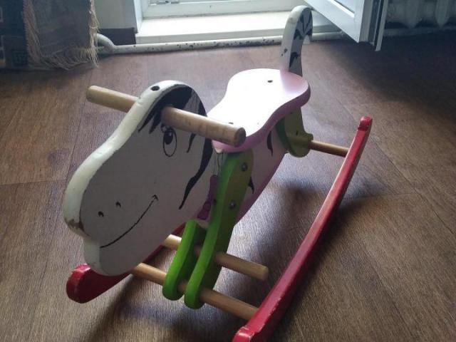 Продам лошадку - 2
