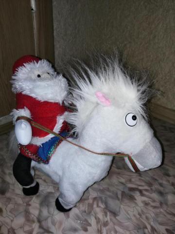 Продам  Лошадь интерактивная - 1