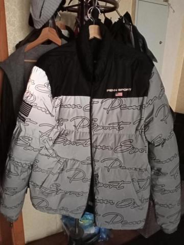 Продам  Дутая куртка - 2