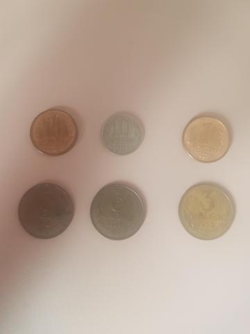 coins - 2