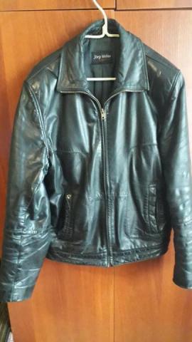Продам куртку из натуральной кожи - 1