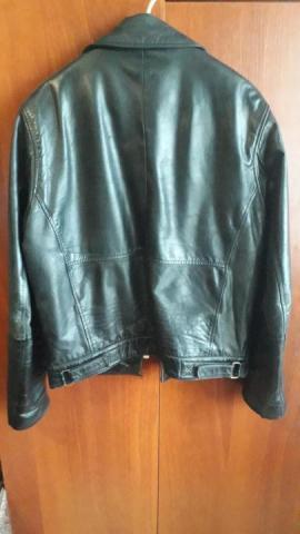 Продам куртку из натуральной кожи - 2