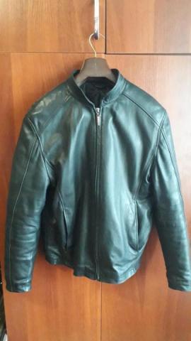 Продам куртку из мягкой натуральной кожи - 1