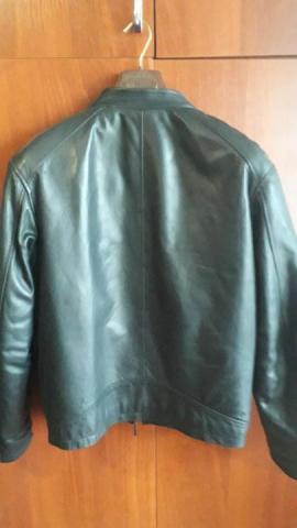 Продам куртку из мягкой натуральной кожи - 2