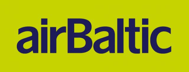 Ваучер на авиаперелет AirBaltic - 1