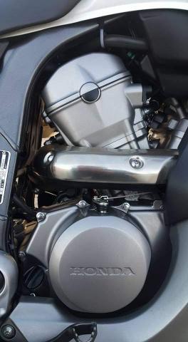 Мотоцикл - 3