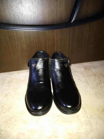 Продам ботинки демисезонные - 2