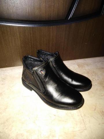 Продам ботинки демисезонные - 4