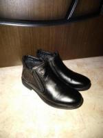 Продам ботинки демисезонные - Изображение 4