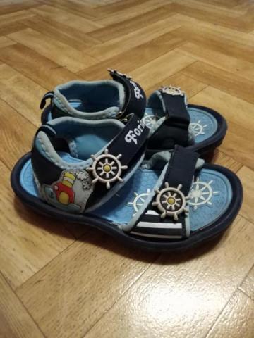 Продам пляжные сандалии - 1