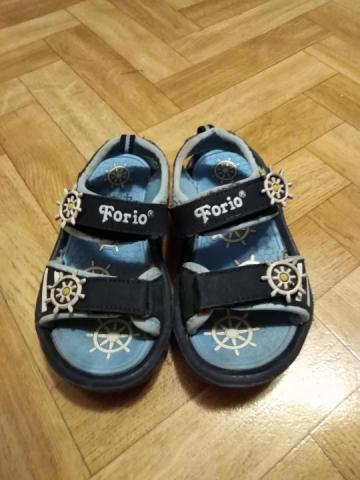 Продам пляжные сандалии - 2