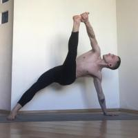 Прокачайте Сознание и Тело за 1 Персональное Онлайн-Занятие по Хатха-йоге