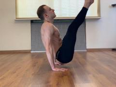 Прокачайте Сознание и Тело за 1 Персональное Онлайн-Занятие по Хатха-йоге - Изображение 2