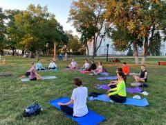 Прокачайте Сознание и Тело за 1 Персональное Онлайн-Занятие по Хатха-йоге - Изображение 3