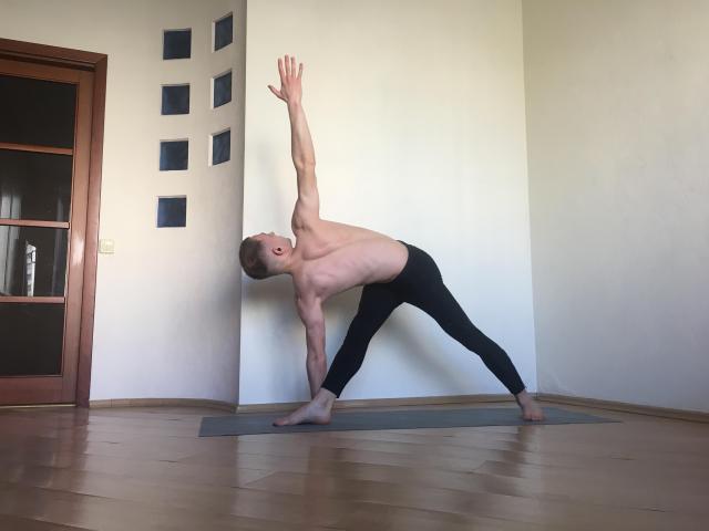 Прокачайте Сознание и Тело за 1 Персональное Онлайн-Занятие по Хатха-йоге - 4