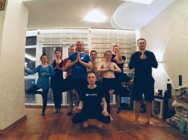 Прокачайте Сознание и Тело за 1 Персональное Онлайн-Занятие по Хатха-йоге - 5