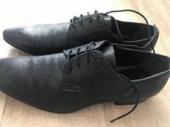 Продам ботинки мужские - Изображение 1