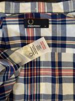 Продам рубашку Fred Perry - Изображение 1