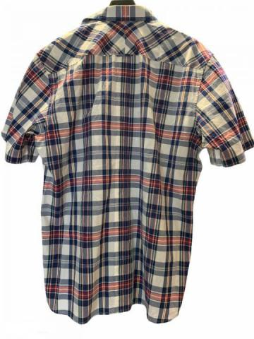 Продам рубашку Fred Perry - 2