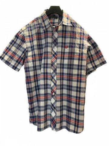 Продам рубашку Fred Perry - 3