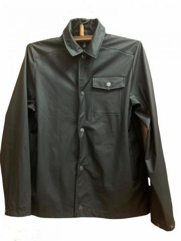 Продам оригинальный чёрный дождевик Rains - 1