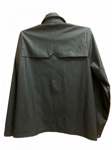 Продам оригинальный чёрный дождевик Rains - 2