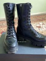 Продам ботинки UTERQUE - Изображение 1