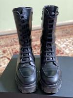 Продам ботинки UTERQUE - Изображение 2