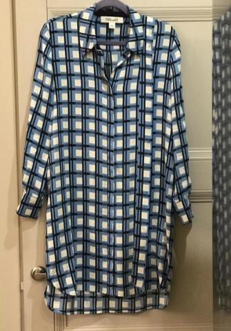 Продам платье DIANE VON FURSTENBERG - 1