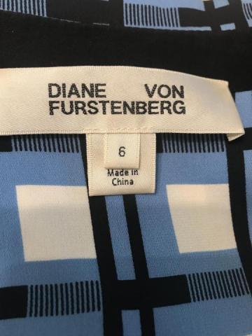 Продам платье DIANE VON FURSTENBERG - 3