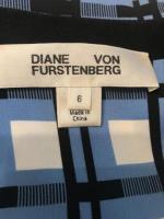 Продам платье DIANE VON FURSTENBERG - Изображение 3