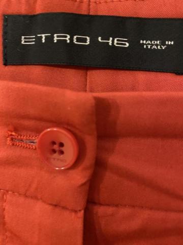 Продам брюки ETRO - 3