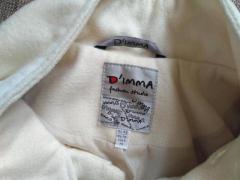 Продам белое пальто демисезонное . - Изображение 3